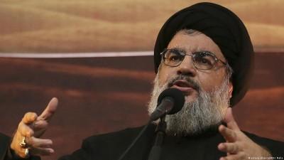 تعليقات ساخرة تطال خطاب زعيم حزب الله اللبناني