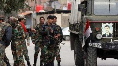 ريف درعا الشرقي وجهة قوات الأسد القادمة لفرض التسويات على الأهالي