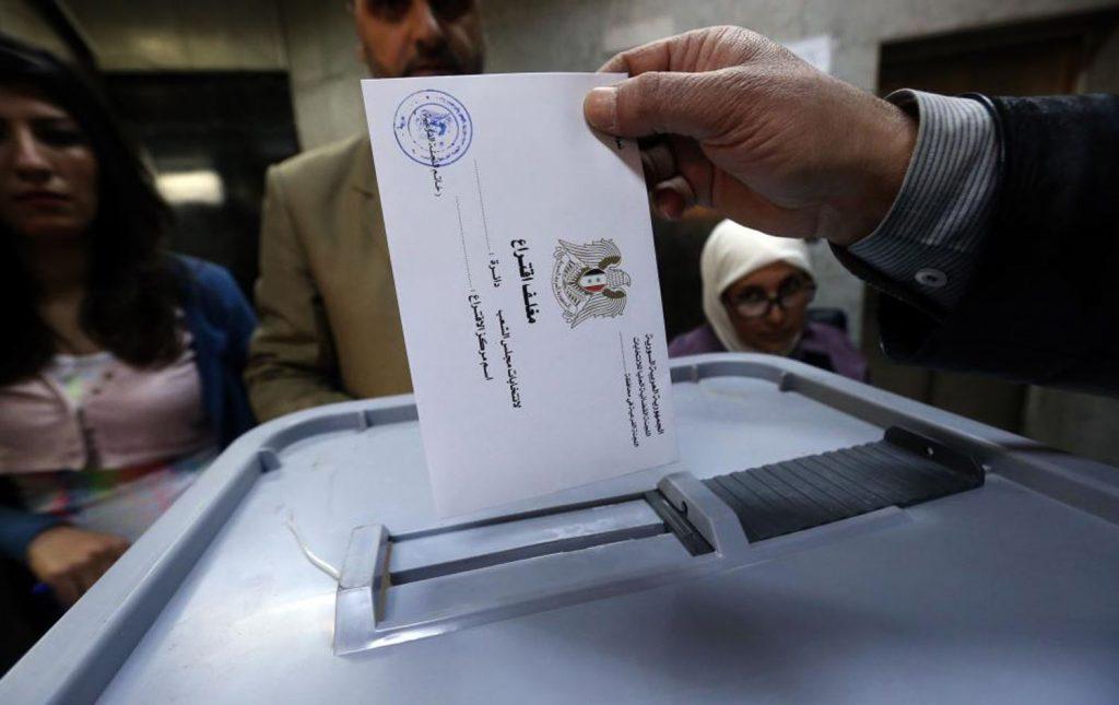 كيف ينظر سكان شمال غربي سوريا إلى إجراء النظام السوري للانتخابات الرئاسية؟