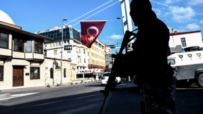 """عاجل ll الاستخبارات التركية تُحيّد 3 من تنظيم """"بي كا كا"""" بينهم القيادية """"تايبت بيلن"""" خلال عملية شمالي العراق"""