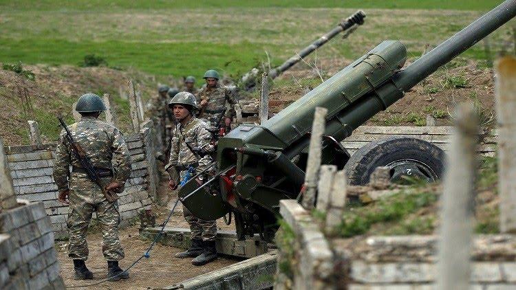 أرمينيا تعلن عن مقتل من 2 جنودها على يد الجيش الأذربيجاني