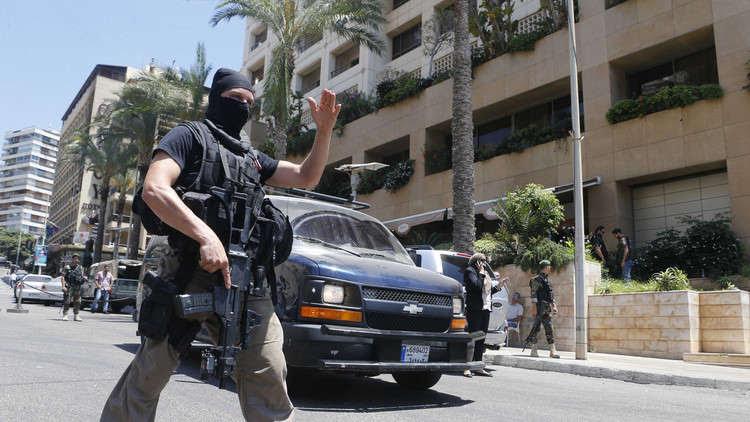 لبنان يقرر عدم ترحيل 6 سوريين من أراضيه