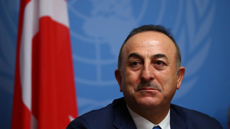 """تركيا تؤكد رفض النظام السوري لـ """"الحل السياسي"""""""