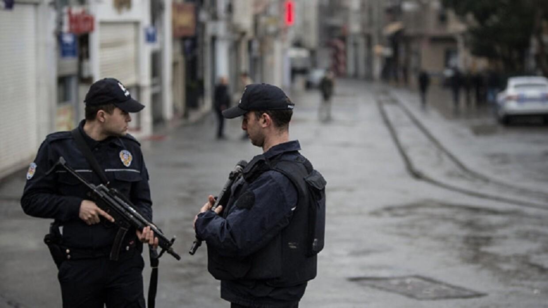 """تركيا تقبض على قيادي بـ """"تنظيم الدولة"""" قادماً من سوريا"""