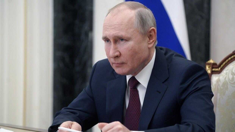 """واشنطن ترفض عرضاً لإجراء حوار بين """"بايدن"""" و""""بوتين"""""""
