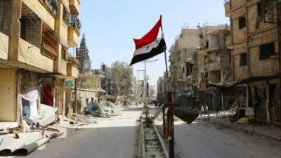الأمن العسكري يشن حملات لاعتقال الشبان بهدف التجنيد الإجباري جنوب دمشق