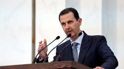 """د. يحيى العريضي: أسئلة برسم مُهروِلي """"التطبيع"""" مع الأسد"""