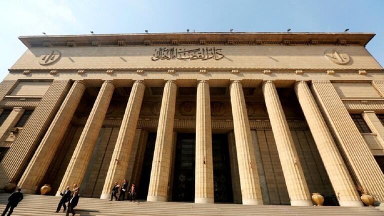 محكمة مصرية تقضي بالإعدام شنقا على شابين سوريين