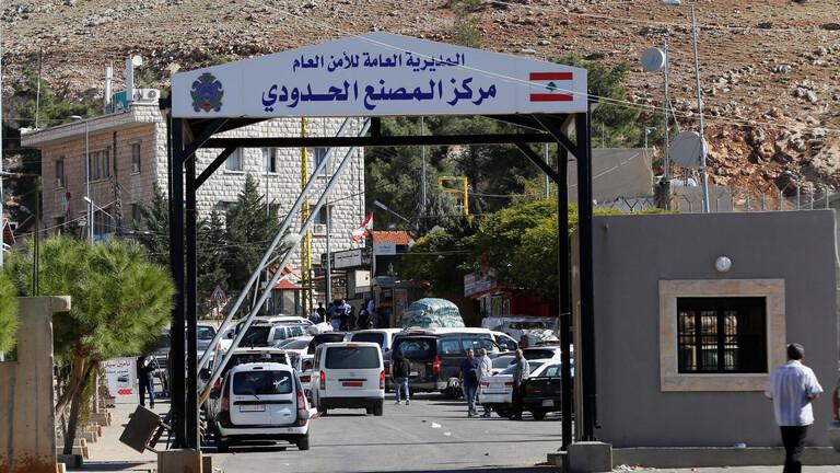 """مسؤول أمنيّ لبنانيّ رفيع يزور دمشق.. وملفّ """"الكبتاغون"""" على الطاولة"""