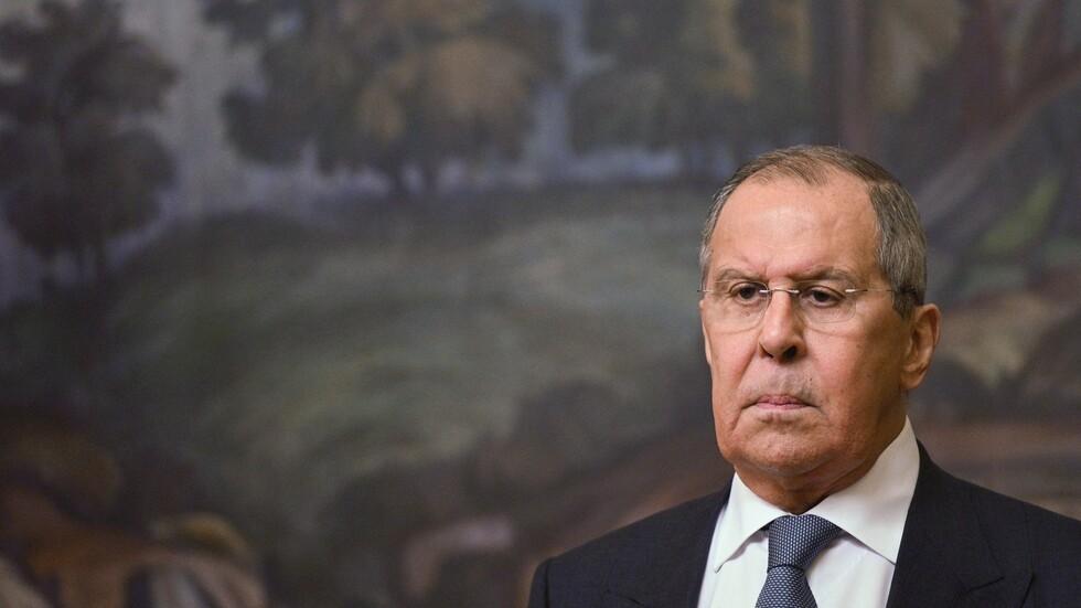 """لافروف يدعو """"أكراد سوريا"""" إلى الحوار مع النظام السوري"""