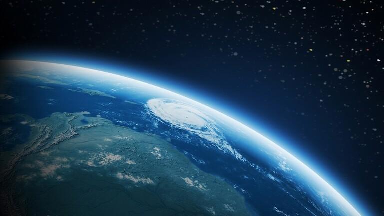 دراسة: ارتفاع كثافة الهيدروجين في الغلاف الجوي للأرض بنسبة 70% خلال 150 عاماً