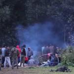 الشرطة البولندية تعثر على جثة مهاجر سوري على الحدود مع بيلاروسيا