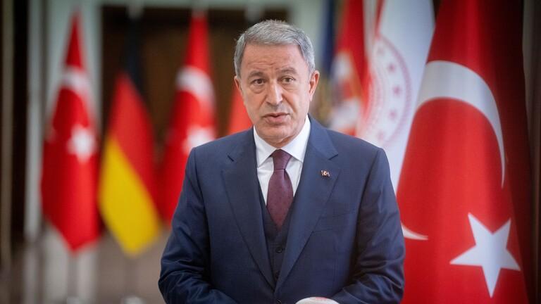 وزير الدفاع التركي: أي تهديد لباكو بمثابة تهديد مباشر لأنقرة