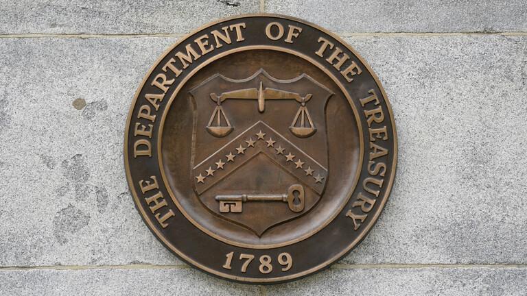 الخزانة الأمريكية تفرض عقوبات على شخصيات مرتبطة بحزب الله والحرس الثوري الإيراني