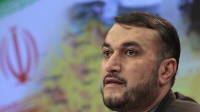 من نيويورك.. إيران تُحاضر في السلام وسيادة الدول!