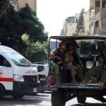 """""""حزب الله"""" يُهدِّد: للغدر """"القُوَّاتي"""" حسابه!"""