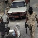 """اختطاف 17 من المبشرين المسيحيين الأمريكيين في """"هايتي"""""""