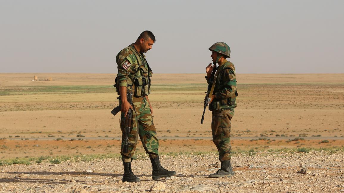 """""""إمارات أمنية"""" تهدد النظام السوري.. هل تنجح روسيا بتفكيكها؟"""
