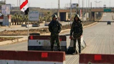 تسوية جديدة في نوى... وانسحاب الفرقة الرابعة من منطقة حوض اليرموك