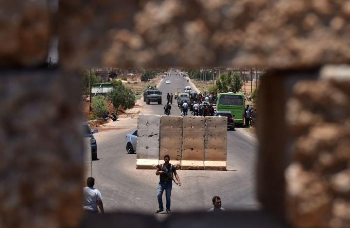 اغتيال عناصر استخبارات متعاونين مع حزب الله اللبناني في جنوب سوريا