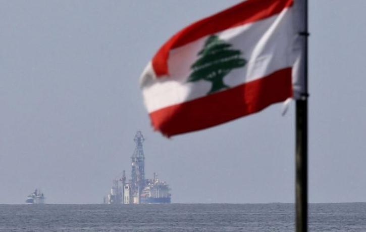 """مصادر مطّلعة لـ """"نداء بوست"""": القوات الأمريكية تُراقِب حالياً مسار السفن المتجهة إلى لبنان"""