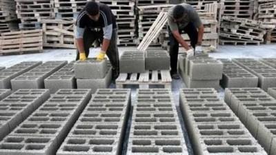 يوميات مواطن سوري... أسعار موادّ البناء تُسجِّل مستويات قياسية في درعا