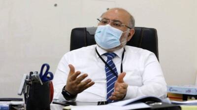 """بروفايل.... """"الرجل الاستثنائي"""" وزيراً للصحة في لبنان، فمَن يكون؟"""