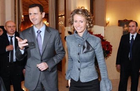 جيروزاليم بوست: عائلة الأسد في سورية تشبه المافيا