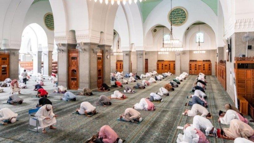 د رياض نعسان أغا: امتحان الإسلام -1