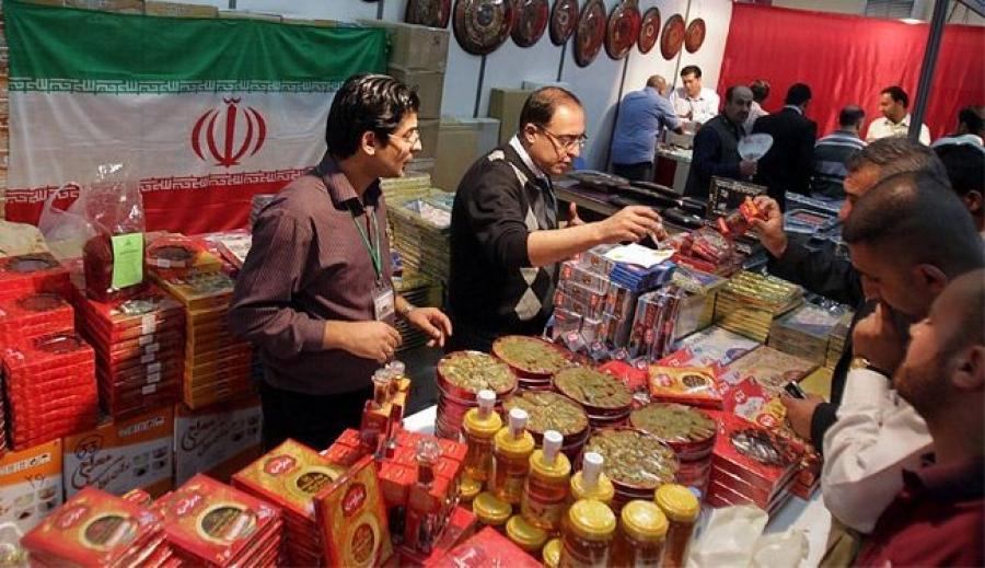 شركة إيرانية تسعى للسيطرة على أخرى سورية للصناعات المعدنية