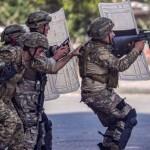 الكشف عن تورط مسلح سوري في أحداث الطيونة