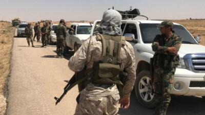 """إلقاء القبض على قائد خلية اغتيالات في بلدة """"معربة"""" شرق درعا"""