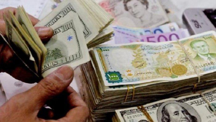 الليرة السورية تستمر في التراجُع أمام باقي العملات