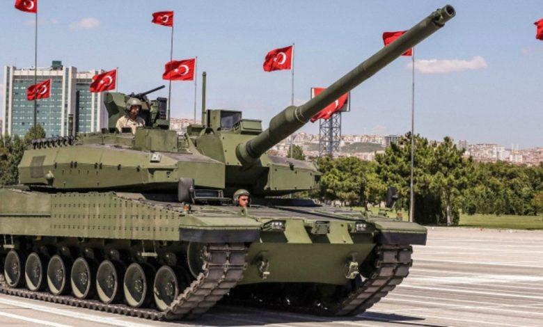 الولايات المتحدة تقرر فرض عقوبات جديدة على تركيا