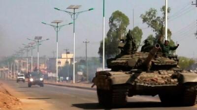 دول الترويكا تعلن دعمها لحكومة السودان بعد تعرُّضها لانقلاب عسكري
