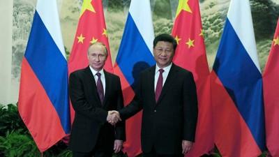 """""""التحالف غير المُقدَّس"""" يعود للظهور والتوسُّع بينما تُعيد روسيا تأكيد نفوذها في الشرق الأوسط"""