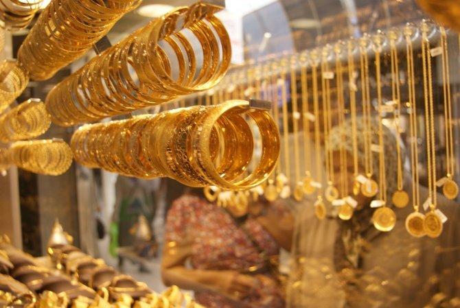 ارتفاع أسعار الذهب في إدلب