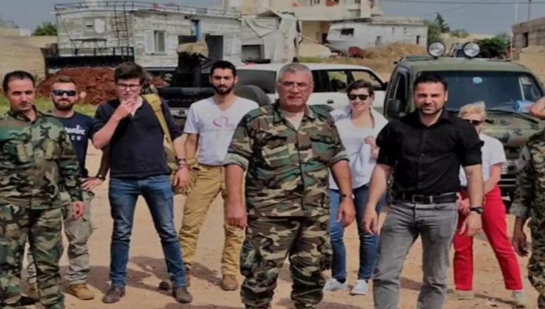 الكشف عن تورُّط منظمة يمينية في فرنسا بتمويل ميليشيا موالية للنظام السوري