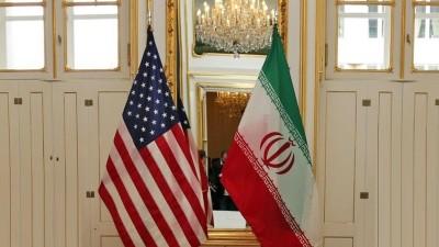 الشيوخ الأمريكي يتهم إيران بشن هجوم على القوات الأمريكية في سورية