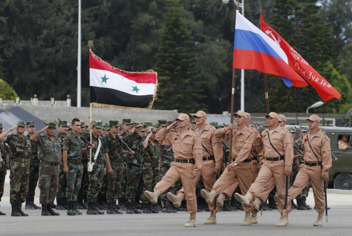 روسيا تعلن عن سقوط قتلى وجرحى في صفوف قوات النظام السوري في إدلب