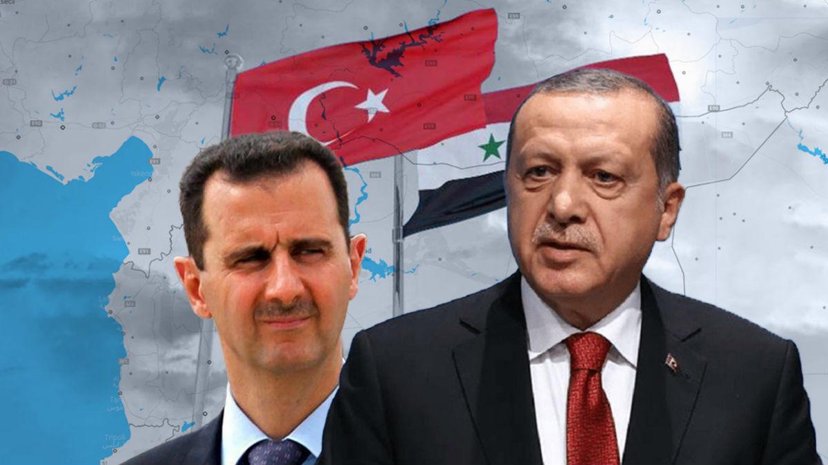 هل ستتجه تركيا إلى تطبيع العلاقات مع النظام السوري؟