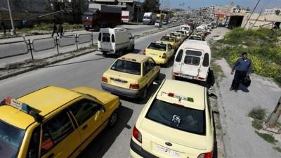 أزمة المواصلات تبلغ أقصى مستوياتها في دمشق