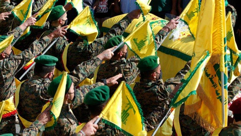إسرائيل تُسقِط طائرة مسيَّرة لحزب الله اللبناني