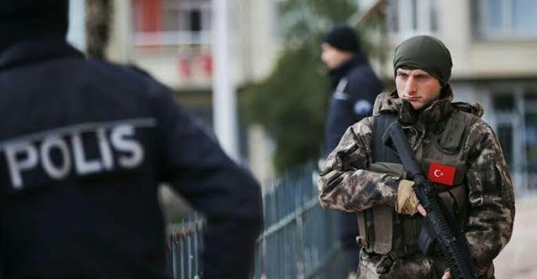 الأجهزة التركية تلقي القبض على شبكة استخبارات إيرانية