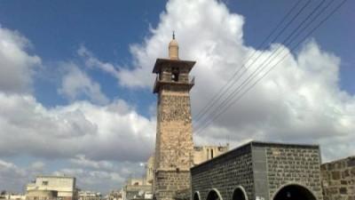 اغتيال أحد مقاتلي المعارضة في درعا