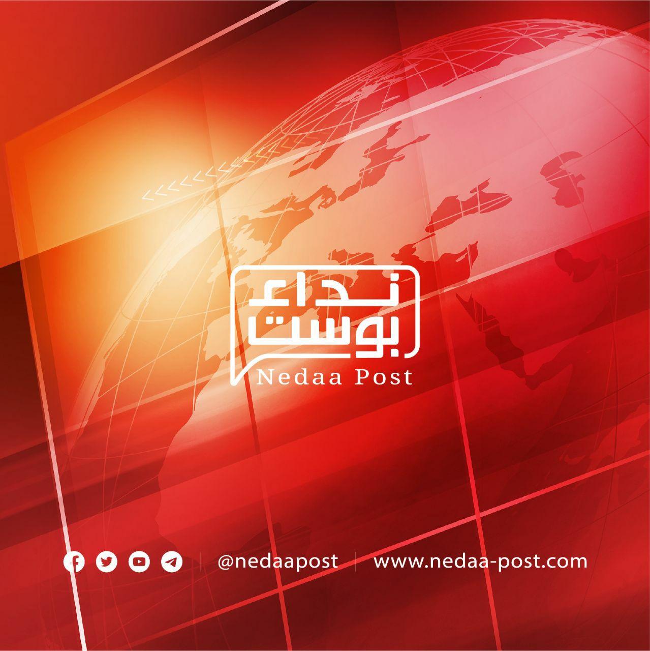 عاجل || استهداف منطقة مطار التيفور جنوب تدمر، بغارات صاروخية مصدرها قاعدة #التنف على الحدود السورية الاردنية