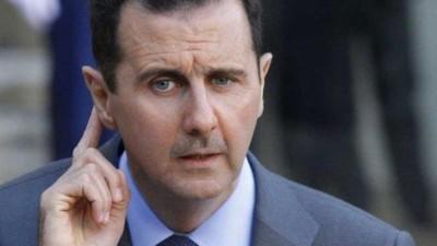 """""""بلومبيرغ"""" تحذر من تداعيات التقارب مع """"ديكتاتور سورية"""""""