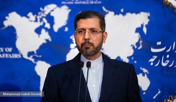 متحدث الخارجية الإيرانية: قمنا ببيع وقودنا وفق طلب الأصدقاء في لبنان