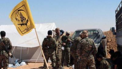 """""""يديعوت أحرونوت"""": الهجوم الإيراني على قاعدة أمريكية في سورية رسالة بأنها مستعدة للحرب"""