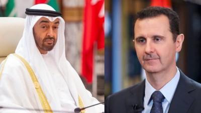 """""""مجلس الأعمال السوري الإماراتي"""" خطوة جديدة للتطبيع الاقتصادي"""